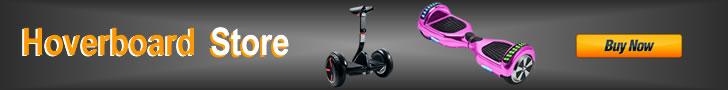 Ván trượt điện xe cân bằng hover board